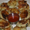 Potato pattice recipe