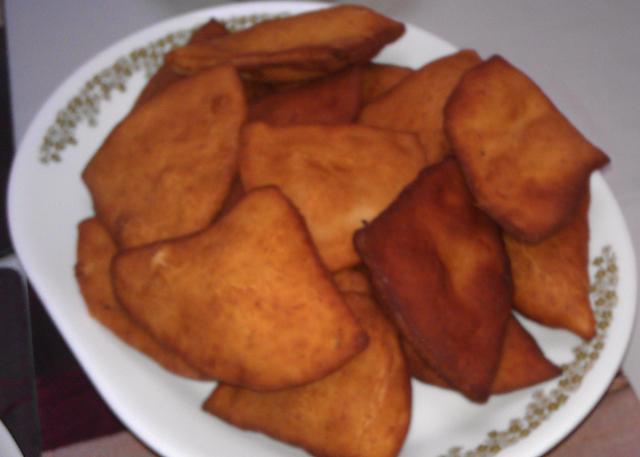Aunty G Mandazi