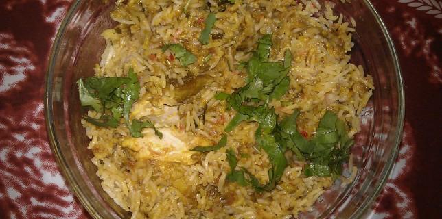 Raavi Kebab House