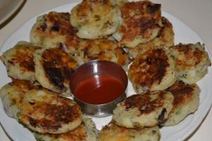 Potato Pattice Recipe