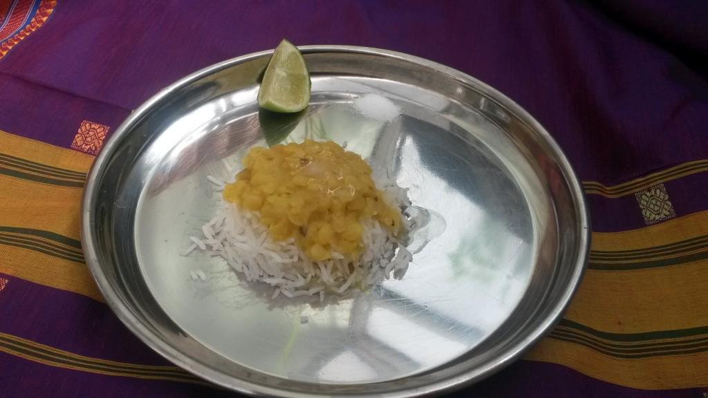 varan bhat